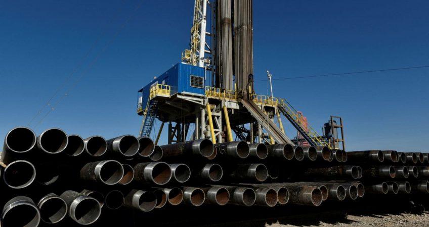perdagangan opsi minyak mentah berjangka